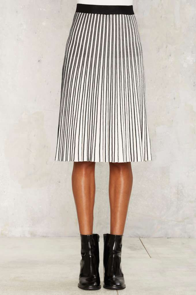 Selina Pleated Skirt - Sale: Newly Added | Sale: 20% Off | Skirts | Clothes