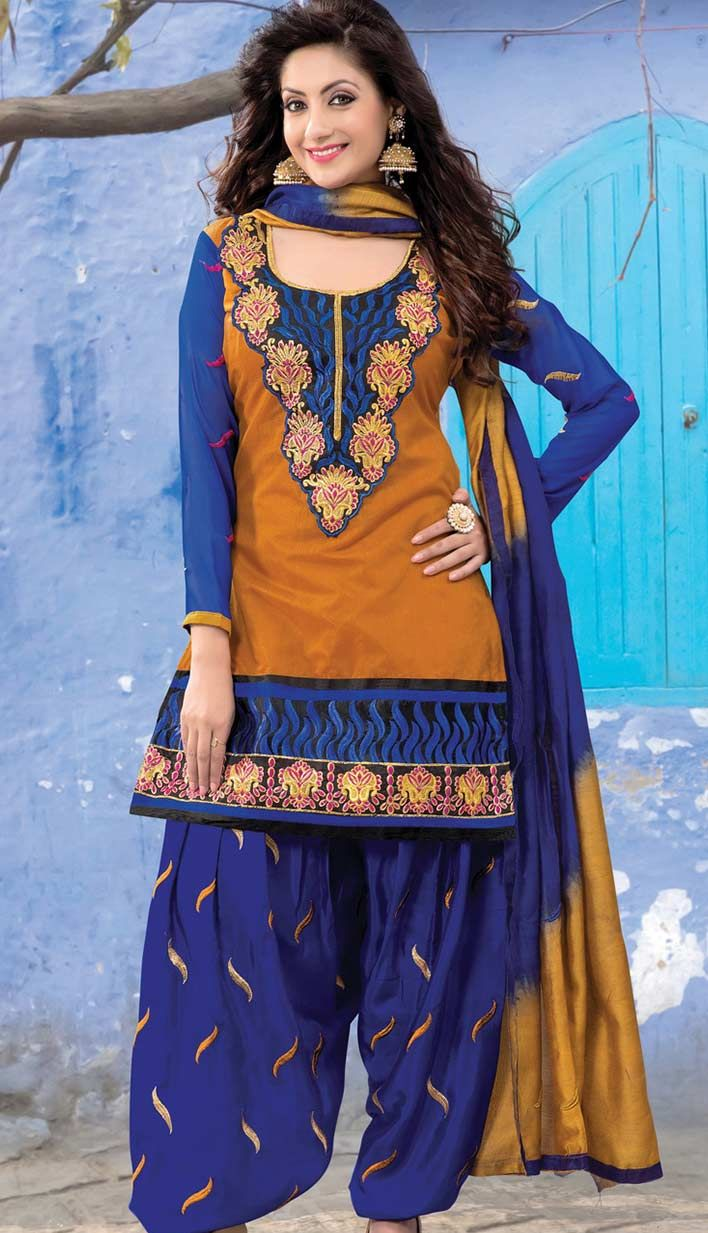 The 23 best images about Punjabi Suits on Pinterest | Traditional ...