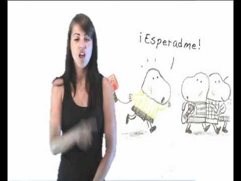 El cazo de Lorenzo en lengua de signos. - YouTube