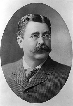 "Patrick Joseph ""P. J."" Kennedy (January 14, 1858 — May 18, 1929) was an Irish-American politician. He was the father of Joseph P. Kennedy, S..."