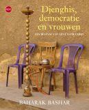 Djenghis, democratie en vrouwen - Baharak Bashar  Baharak Bashar was dertien toen ze met haar moeder van Iran naar België vluchtte. Weg van de ayatollah's en hun religieuze bekrompenheid. Richting Vrije Westen. Maar als ze een half leven later de omgekeerde weg aflegt, dansen de waarheden voor haar ogen. Waarom is zij, de militante vrijdenker, plots zo geïnteresseerd in de Koran? En wat met de uitspraak van die jonge Syriër dat je in democratieën vrij mag praten maar niemand luistert?
