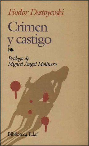 Anyway: Crimen y Castigo