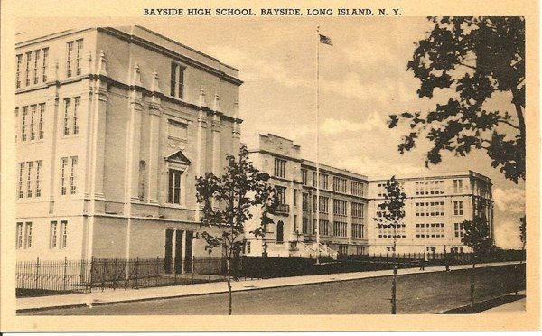 Bayside High School approaches 80 years