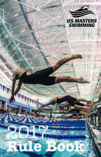FINA Masters Rules (redirects to the FINA web site) 2017 United States Masters Swimming Code Of Regulations And Rules Of Competition This is an online version of the official Rule Book. If there are any discrepancies between this online version and the printed publication, the online version will take precedence. Printed versions of the official publication can be purchased from the National Office for $10 per copy for shipping and handling ($6 per copy for a mini Rule Book). Contact the…