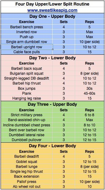 42 Best Images About Print And Go Workouts On Pinterest