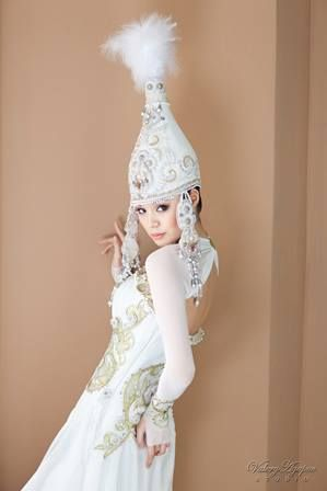dating kazakh woman