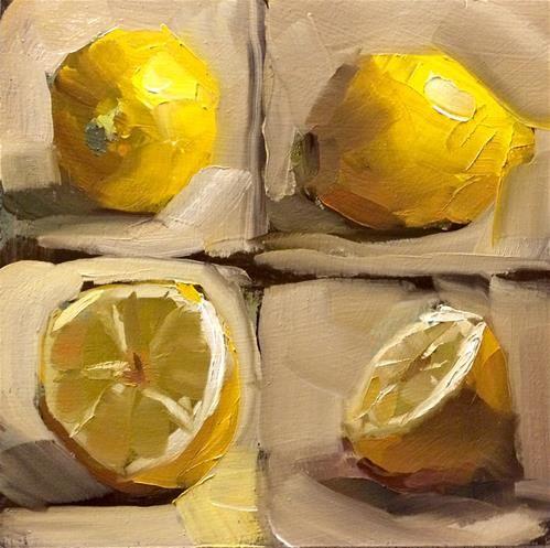 """7 min speed studies"" – Thomas Ruckstuhl"