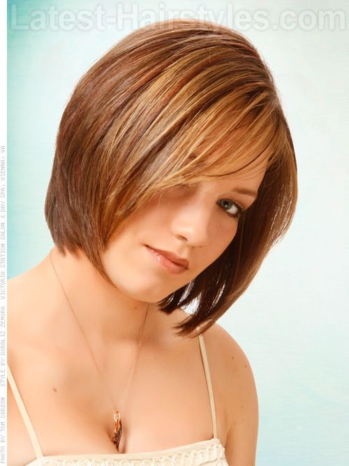 medium style haircuts 17 best images about hair thinking change on 9465