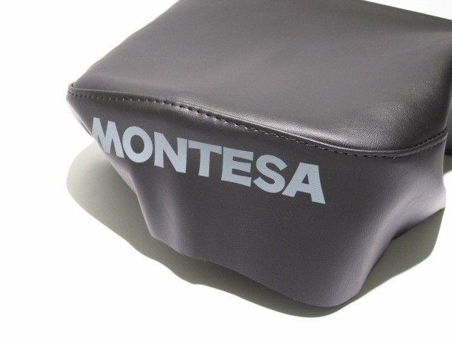Montesa, 1973-74, VR 250, Seat Cover