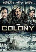 Watch The Colony (2013)  Movie Info: Forced underground by the next ice age, a struggling outpost of survivors must fight to preserve humanity against a threat even more savage than nature. Video Info: Laurence Fishburne (The Matrix), Bill Paxton (Aliens) and Kevin Zegers (Dawn of the Dead), headline an all-star cast in this savage and unrelenting thriller about mankind's greatest enemy: himself.