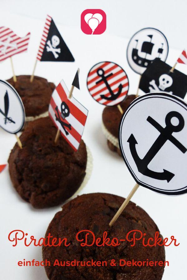 108 besten Deine perfekte Dekoration für den nächsten - piratenparty deko kaufen