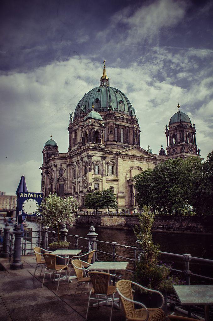 Berlin, Germany ~ Repinned by Federal Financial Group LLC #FederalFinancialGroupLLC ffg2.com www.facebook.com/...