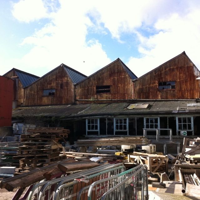 17 best images about salvage yards dublin on pinterest tow truck sliding barn doors and miniature for Home architectural salvage yards