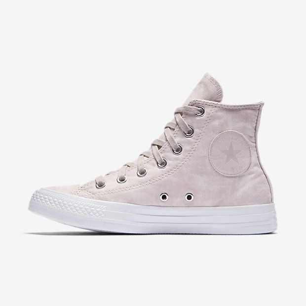 new style fba8e 0740e Converse Chuck Taylor All Star Peached Wash High Top Women's ...