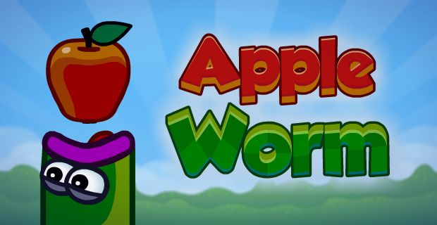 Apple Worm, a free online Puzzle & Skill game brought to you by Armor Games. Apple Worm is an addictive logical puzzle game based on the Snake-like game mechanic (not the traditional snake). Bend your worm into impossible positions to get to the apple!