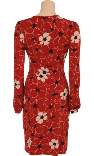 Lois dress Victoria