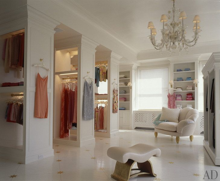 dam images decor 2001 11 mariah carey new york apartment closet dressing room