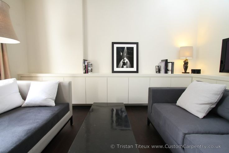 64 Best Bespoke Fitted Tv Units Images On Pinterest Tv
