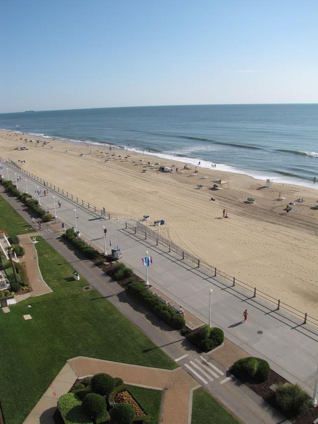 Virginia Beach – Vacation Guide