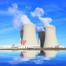 Energía no renovable: -Energía nuclear, proviene de la participación del átomo y sirve para producir electricidad en grande centrales, donde el calor que desprende se transforma en vapor y mueve turbinas.