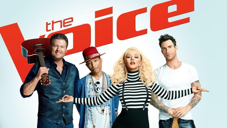 """""""The Voice"""" tem decisão inédita com troca de jurados"""