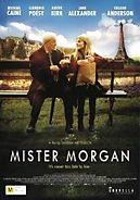 Mister Morgan Streaming ITA