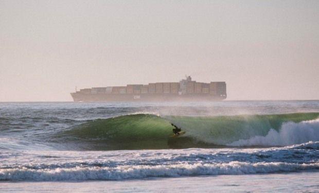 Jeremy Koreski Surfing and Lifestyle Photography