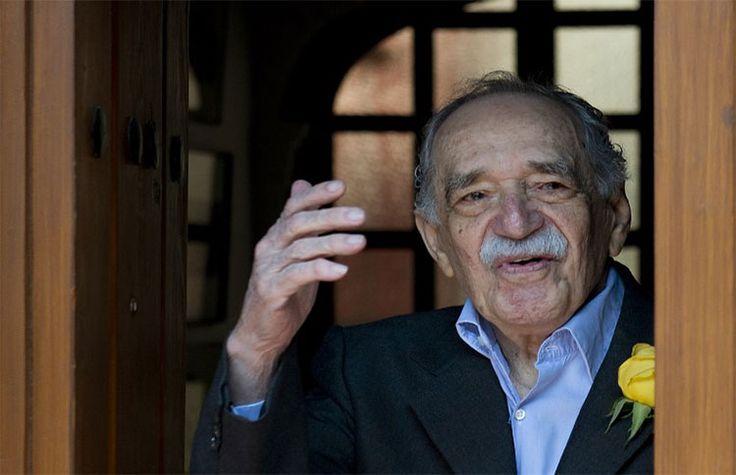 Gabriel García Márquez: Lee el primer capítulo de su novela póstuma http://hbanoticias.com/6734