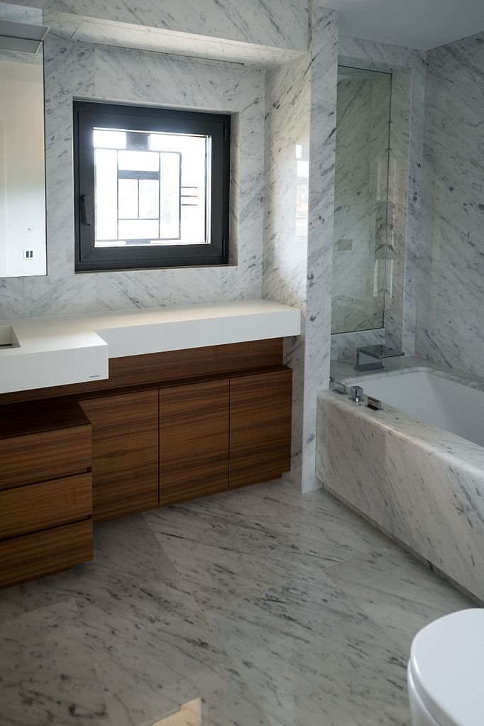 Know The 9 Best Bathroom Flooring Options For Your Home Bathroom