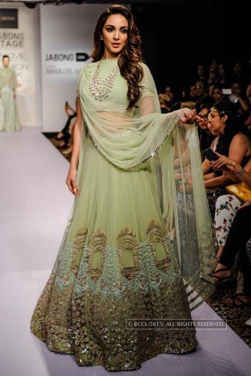 IT'S PG'LICIOUS LEHENGA INDIAN FASHION