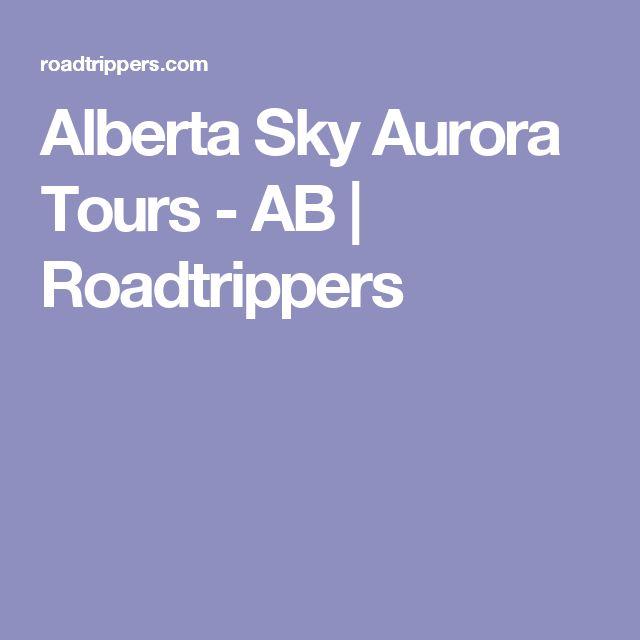 Alberta Sky Aurora Tours - AB | Roadtrippers