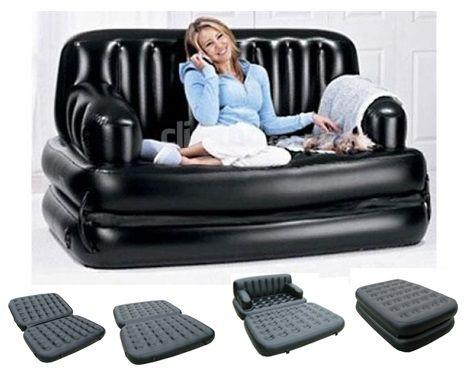 5 in 1 Air Sofa Bed