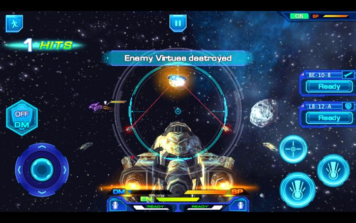 10 Best Space Shuttle Simulation Games For Android