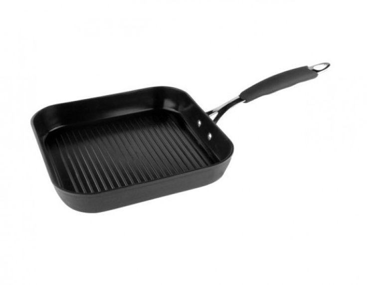 Сковорода-гриль Eco Style Induction (26*26см) Vinzer 89477