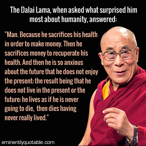 Birthday Quotes Dalai Lama: 83 Best Images About Ponder This On Pinterest