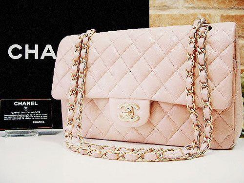 Elegant Luxury My dream bag !!!