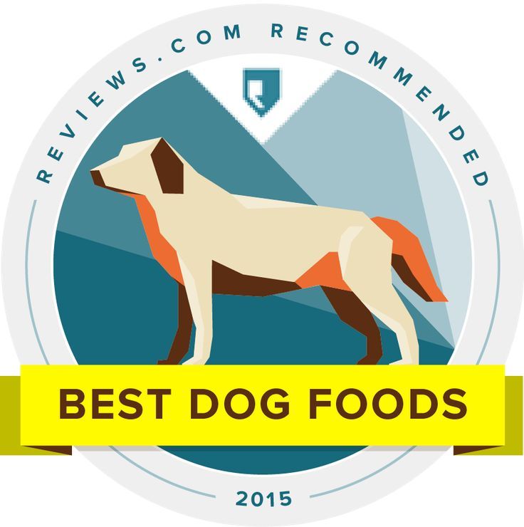 Reviews.com Approved dog food brands, and what causes rejection of other brands. Good to know!