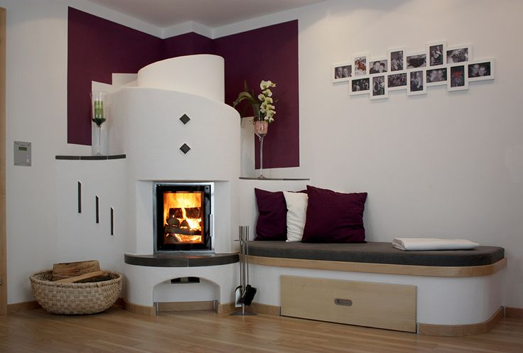 die besten 25 kachelofen ideen auf pinterest ofen wohnzimmer innenraum feuerstelle und kaminofen. Black Bedroom Furniture Sets. Home Design Ideas