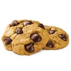 Make ordinary Chocolate Chip cookies extraordinary by using Ghirardelli Chocolate Chips -- your choice of Milk, Semi-Sweet or 60% Cacao Bittersweet Chocolate Chips.