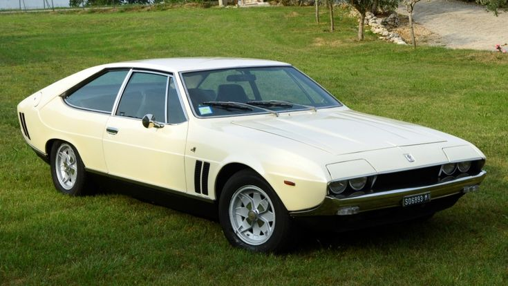 Seller Submission: 1972 Iso Rivolta Lele - http://barnfinds.com/seller-submission-1972-iso-rivolta-lele/