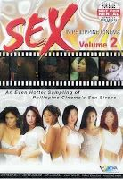 Free Pinoy Movies & Pinoy Rated R Movies: Sex in Philippines Cinema Volume 2 (Video 2005)