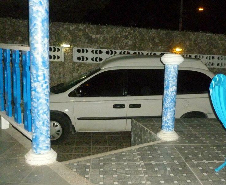 Vehículo de traslados  Hotel Island House San Andrés