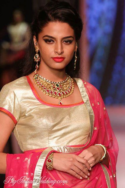 Mahabir Danwar Jewellers gold jewellery designs