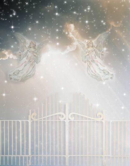 gates of Heaven by Chrippy1 on DeviantArt