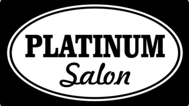Platinum Salon