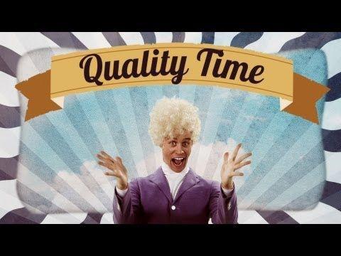 Kollektivet: Music Video - Quality Time