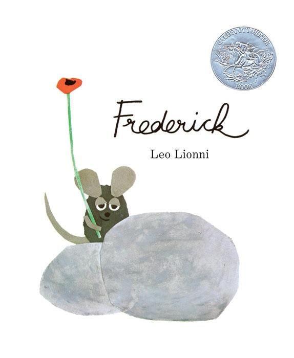 Frederick - Leo Lionni (Hardcover)