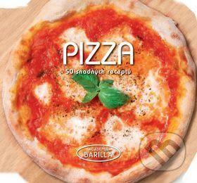 Martinus.sk > Knihy: Pizza - 50 snadných receptů