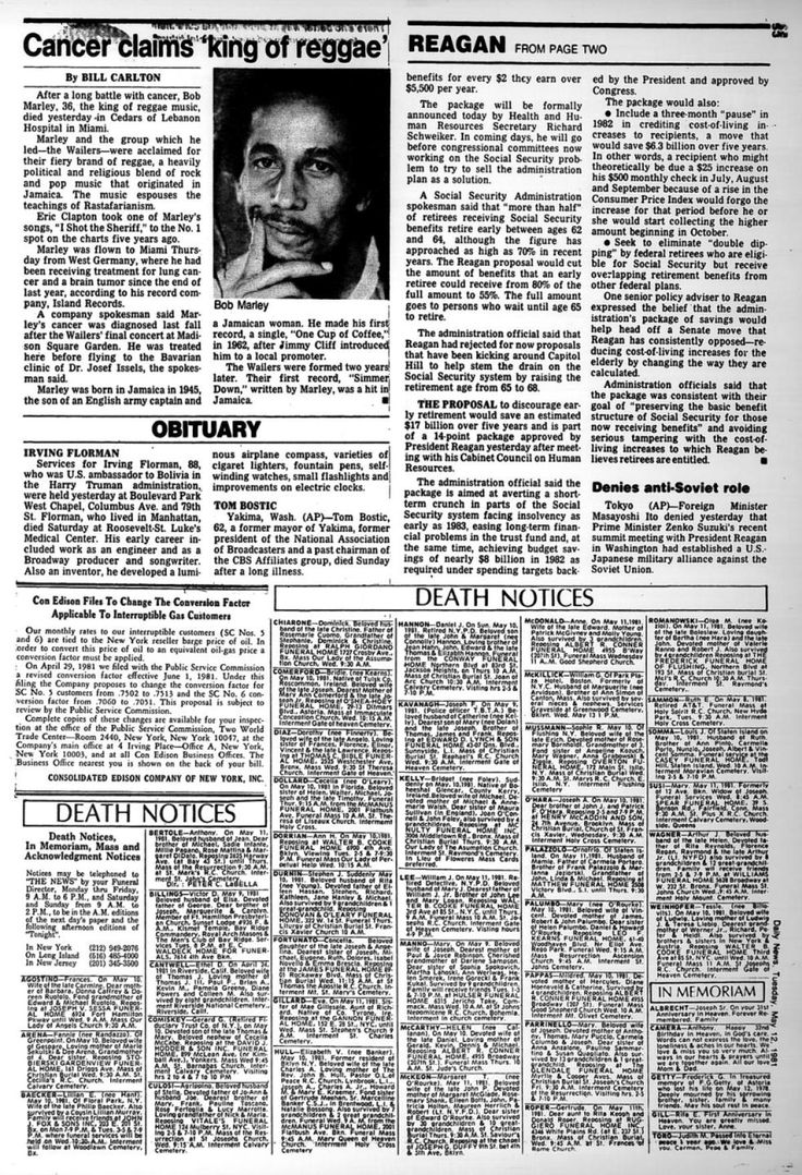 Four alarm fire at new york city high rise injures 24 people two critically fox news - Bob Marley Dies From Cancer In 1981 New York Daily Newsbob