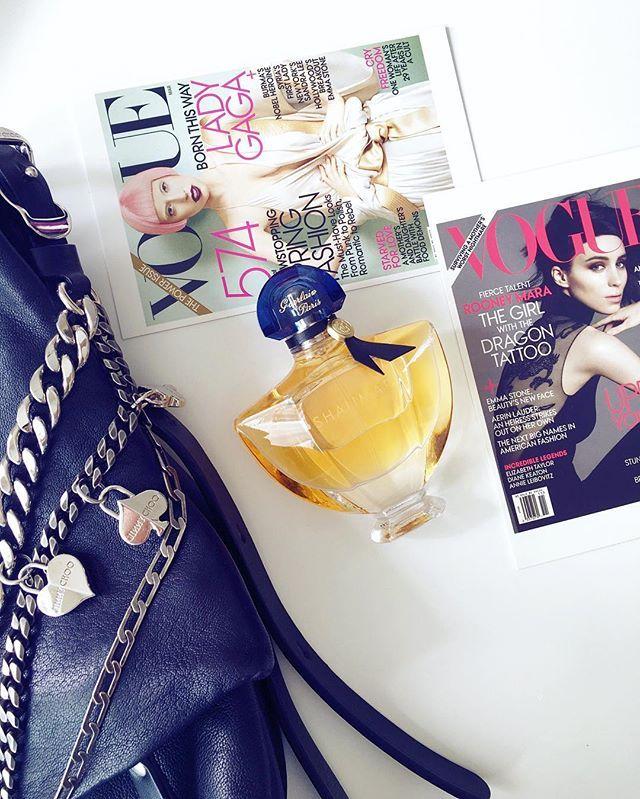 Shalimar. Symbol of elegance. #guerlain #beautyblogger #fragrance #shalimar #jimmychoo
